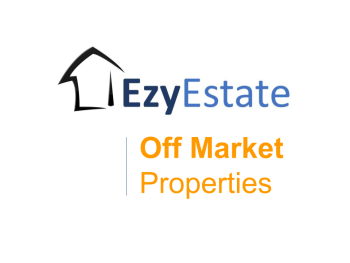EzyEstate OFF MARKET Newcastle Investment Properties