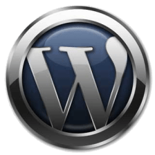 WordPress Online Training Course for website design and blogging
