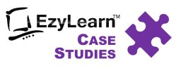 EzyLearn Online Course Case Studies using Excel, Xero, Social Media Marketing