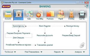 MYOB-accountright-version-17-18-19-banking-command-centre