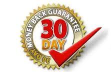 EzyLearn 30 day money back guarantee for MYOB training courses