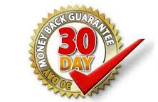 EzyLearn 30 day money back guarantee for MYOB training courses