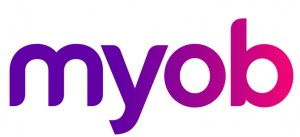 MYOB logo learn MYOB online training course