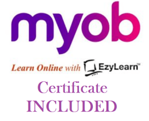 learn online with EzyLearn Certificate Included