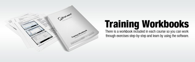 Online Training Courses from beginners, intermediate and advanced