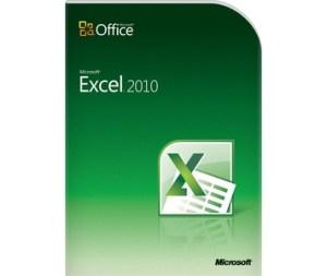 Microsoft-Excel-2007-2010 training courses