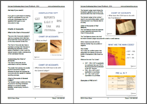 Bookkeeping Basics Free Education Guide