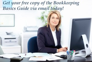 Free Bookkeeping Basics guide learn xero myob quickbooks online training course videos