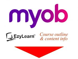 More Detailed information & lifelong learning MYOB bookkeeping software with EzyLearn