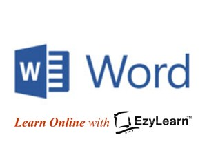 microsoft word training courses 9 courses 9 workbooks exercise files