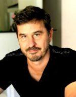 Steve Slisar CEO EzyLearn headshot