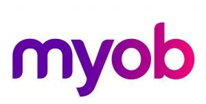 MYOB accounting online training course logo