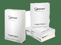Microsoft Excel Certificate Course Training Manual & Workbook