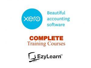 Xero Training Courses Online - Complete from Xero Beginners to Xero Advanced -EzyLearn