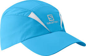 Casquette running Salomon