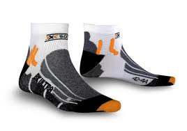 chaussettes X Socks