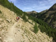 Trail du Val d'Allos
