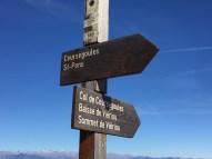 Col de Coursegoules - copie