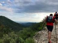 Les 1ers kilomètres
