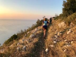 Trail de Gorbio