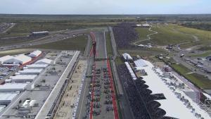 Circuit of the Americas, Formula One World Championship, Rd18, United States Grand Prix, Austin, Texas, USA, October 2016. © Formula1.com