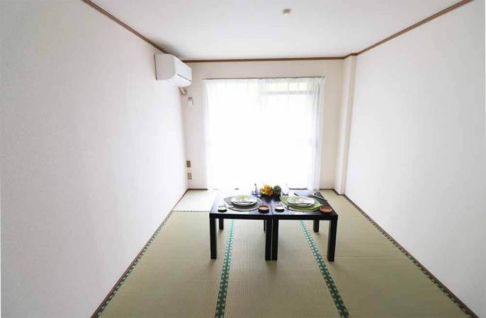 上津:和室1−1