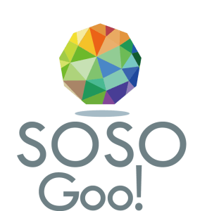 ソソグー:ロゴ:カンパニー
