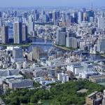 東京の深川ってどこ?範囲は?最寄り駅は?