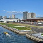 オリンピックを経て変わりゆく江東区、そして深川