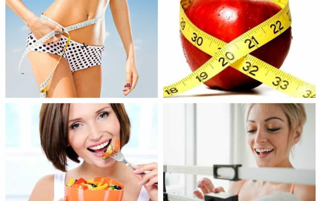Срочные Меры Для Похудения. Комплекс мероприятий для похудения