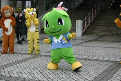 みらいフェスティバル2012