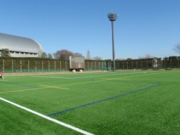 秋葉台公園球技場