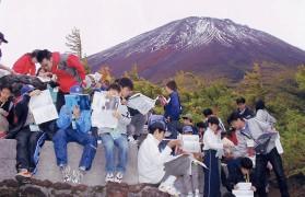 八ヶ岳キャンプ