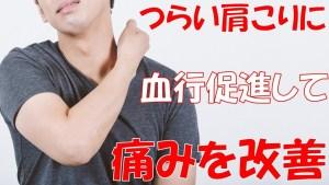 【動画】肩こり解消【ベーシックストレッチ編】