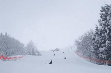 第13回三条市民総合体育祭・市民スキー・スノーボード大会