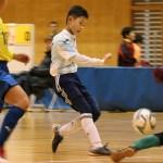 第27回東北電力杯新潟県少年フットサル大会県央予選