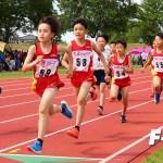 第61回燕市陸上競技選手権大会