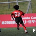 新潟県HondaCars杯第29回新潟県U-11サッカー大会