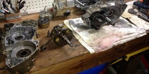Slipping Gears: Dirt Bike and ATV Transmission Problems