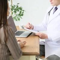 患者と医師で育み合う