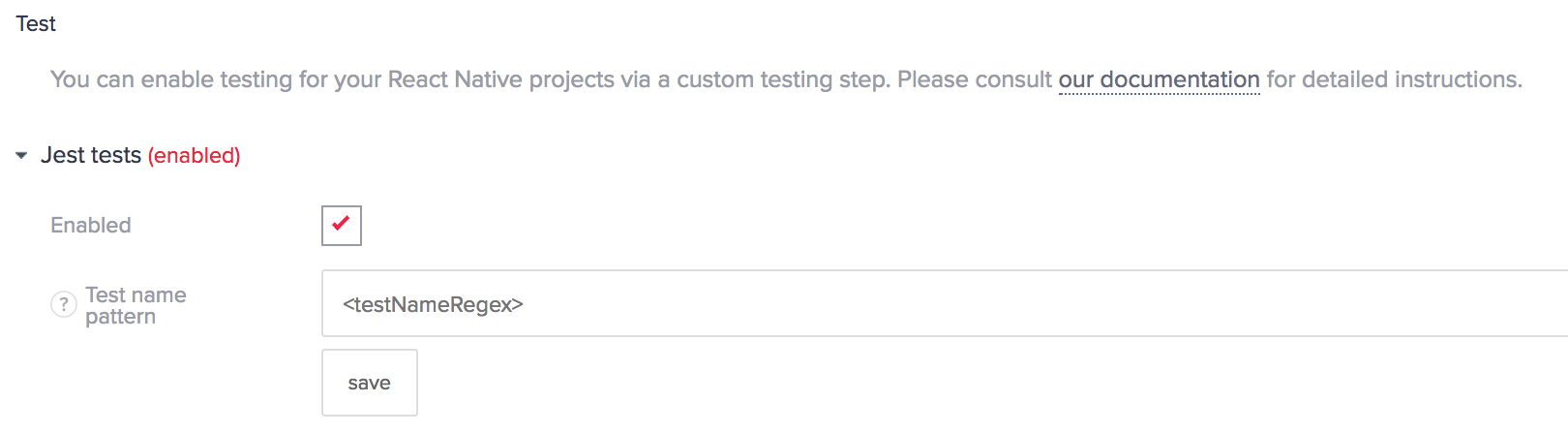 Setup your CI and CD for React Native Part 1 - MagmaLabs Technical Blog
