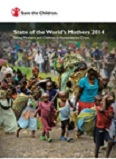 State of the World's Mothers report cover