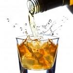 Alcohol y los medios de comunicacion