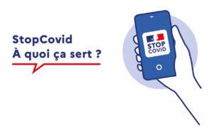 Tous Anti-Covid : la nouvelle application StopCovid a-t-elle une chance de réussir ?