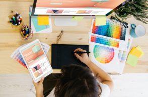 5 formations en ligne pour maîtriser le graphisme