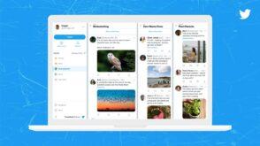 Twitter lance une nouvelle version de TweetDeck : comment y accéder