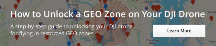 How to Unlock a GEO Zone on Your DJI Drone - Desktop CTA