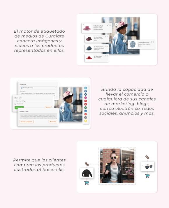 Link2buy instagram ventas ecommerce envíos iVoy
