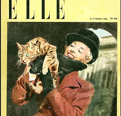 Elle, 21 novembre 1945