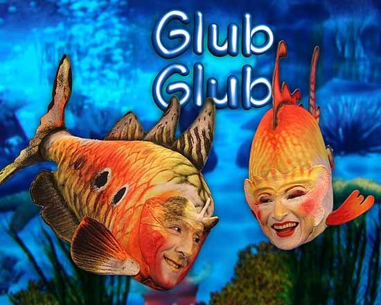 """""""Glub, Glub"""""""